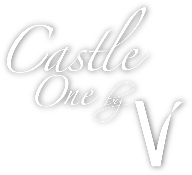 Castle One by V