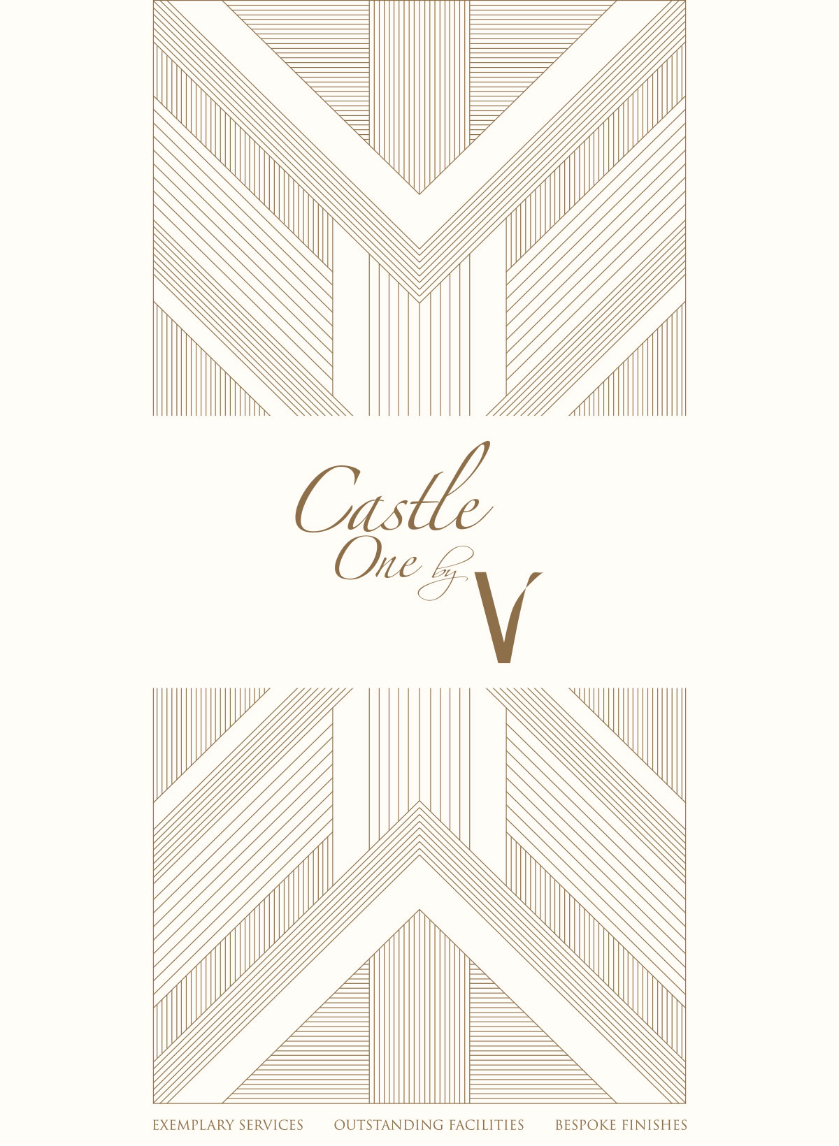 Castle One by V - e-brochure